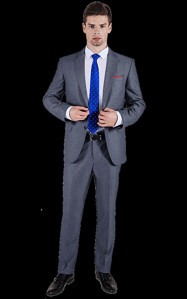 Verslo klasės kostiumas Marco