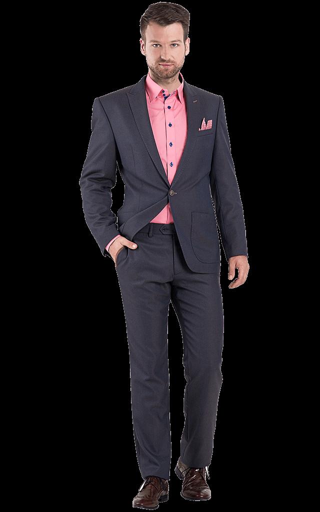 Verslo klasės kostiumas Roberto 4