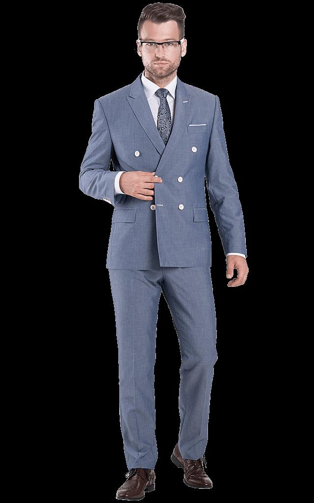 Verslo klasės kostiumas Tony 2