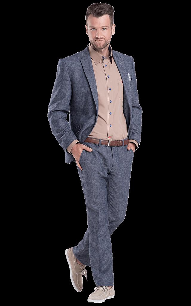 Laisvalaikio kostiumas Rodrigo R1