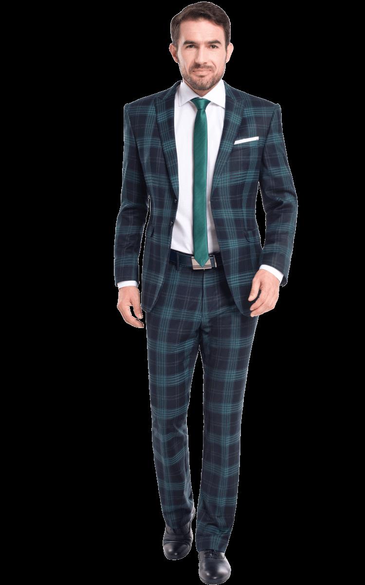 Proginis kostiumas Vito 5577