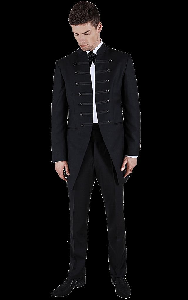 Proginis kostiumas Carlo 2