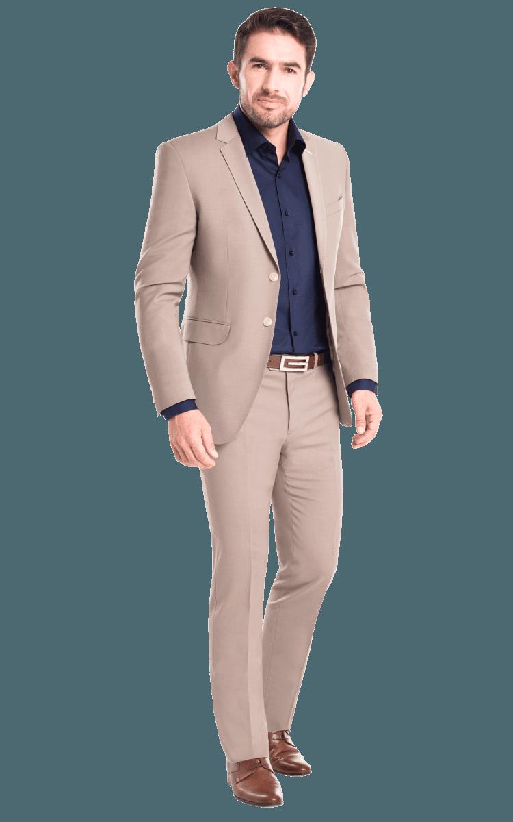 Verslo klasės kostiumas Vito 6450
