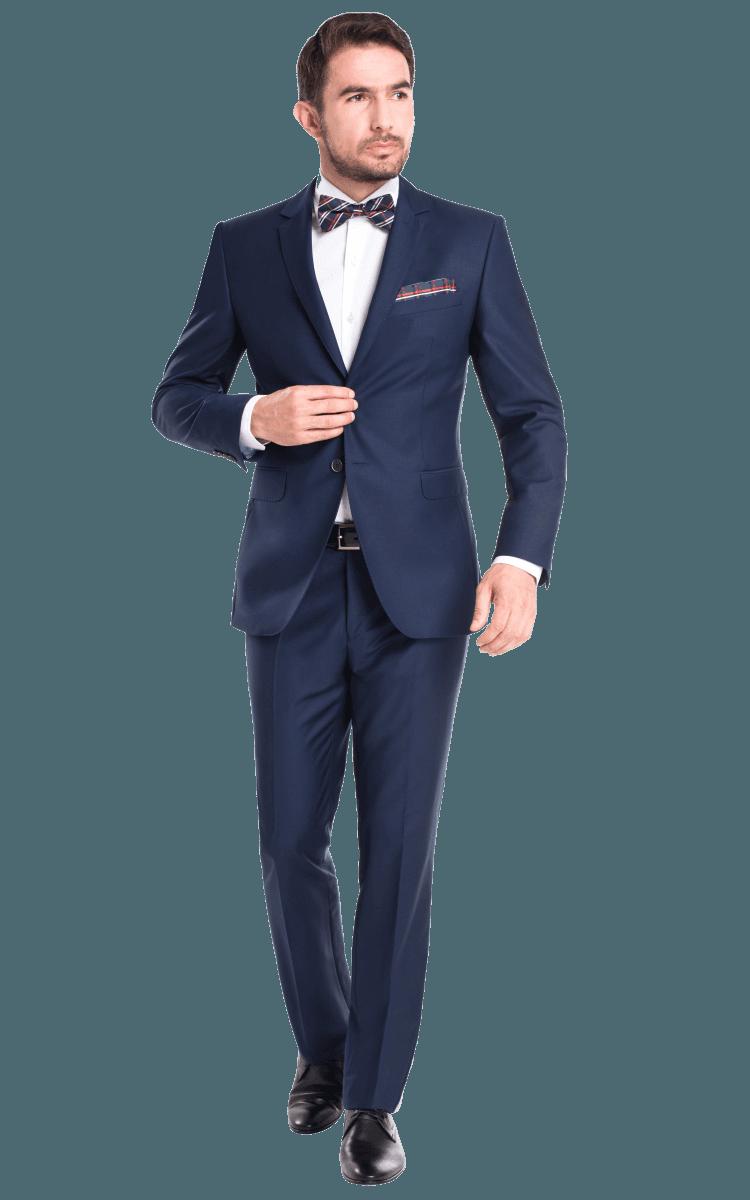 Verslo klasės kostiumas Borys 6152